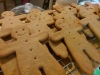 Invasion of the Gingerbread Men